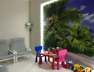 Теперь море всегда под рукой! Лечебная соляная пещера «Оазис Т» для детей и взрослых со скидкой до 53%!
