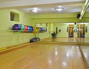 Скидка на групповые занятия художественной гимнастикой, хип-хопом, стретчингом и стрип-пластикой в студии SUN RAY до 50%!