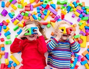 Важные достижения! Мини-садик для детей от 2 до 4 лет и обучение шахматам в детском центре «Отличники» со скидкой 54%!