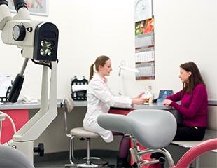 Берегите свое здоровье! Гинекологическое обследование со скидкой 58% в медицинском центре Арумед!