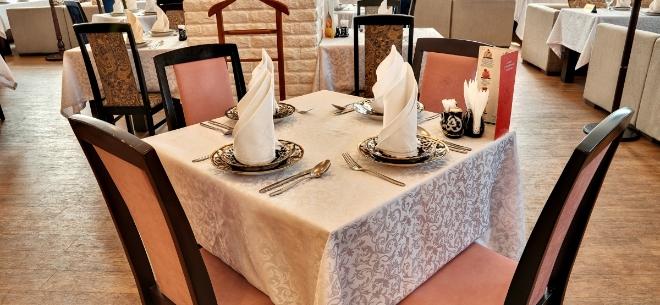 Ресторан Rabiya, 4