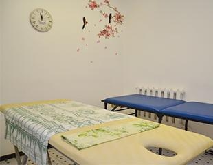 Лечебные массажные комплексы, японский стоун-массаж, китайский точечный массаж и многое другое в массажном центре Радуга со скидкой до 80%!