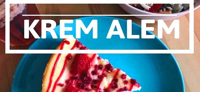 Кофейня «Krem Alem» , 1