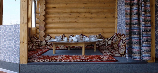 Зона отдыха Astana Resort, 7