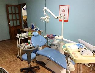 Лечение и удаление зубов в стоматологии Дентал-Сервис со скидкой 50%!