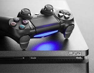 Увлекательная игра в PS4 в общем и VIP-залах для компаний до 10 человек со скидкой до 56% в игровом клубе Come Back!