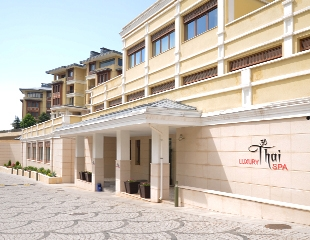 Роскошные SPA-программы «Стамбул» и «Релакс» для одного или двоих в Luxury Thai SPA со скидкой до 61%!