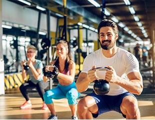 Групповые программы:  MMA, кудо, бокс, силовая аэробика и pole dance спортивном клубе Беркут со скидкой 38%!