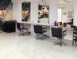 Красивыми становятся! Профессиональные услуги для волос со скидкой 50% в салоне Шарм Стиль от мастера Кунсулу!