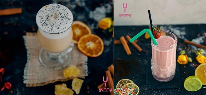 Кафе YUMMY, 3
