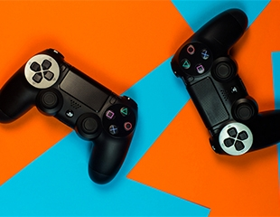Затащи игру! Посещение игрового клуба Battle: компьютерные игры и битва на консолях PS4 со скидкой до 57%!