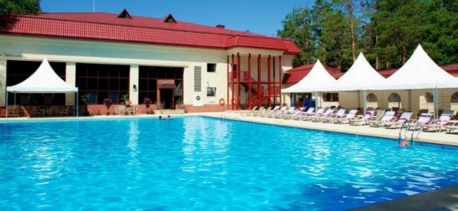 ЛОК Ок-Жетпес «Алматы» (Almaty Resort), 1