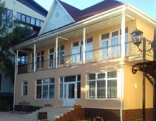 Проживание в зоне отдыха Green House на Иссык-Куле от Freedom Travel со скидкой до 29%!