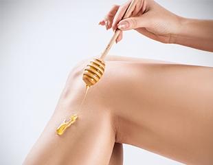 Шугаринг разных частей тела, а также комплексные пакеты в салоне Love со скидкой до 50%!