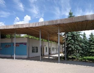 Проживание в пансионате Ала Тоо на озере Иссык-Куль от компании Freedom Travel со скидкой 36%!