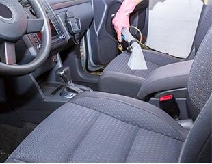 Чистый салон любимого авто без посторонних запахов? Легко! Скидка 50% на химчистку салона от Luxury car wash!