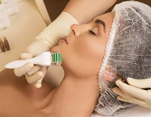 Подчеркните прекрасное! Мезотерапия, пластика губ и лица, биоревитализация в клинике Тау Сункар со скидкой до 67%!