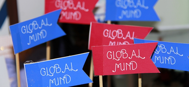 Языковая школа Global Mind, 3