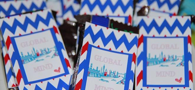 Языковая школа Global Mind, 4