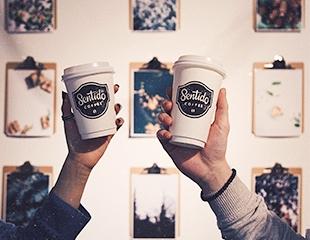 Мастерство создания вкуса! Скидка 50% на меню и бар, а также 4-дневный бариста-тренинг со скидкой 51% в Sentido Coffee Shop!