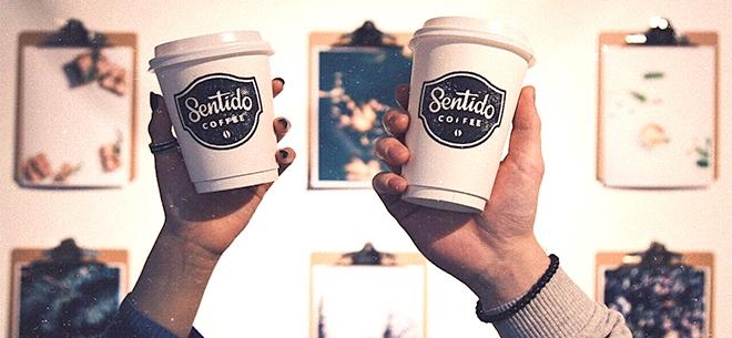 Sentido Coffee Shop, 1