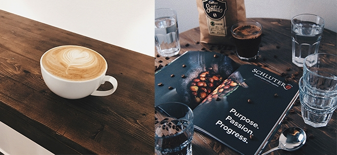 Sentido Coffee Shop, 5