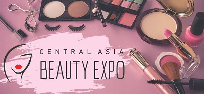 Central Asia Beauty Expo , 2