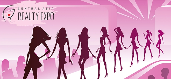 Central Asia Beauty Expo , 5