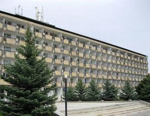 Больше, чем просто отпуск! Отдых и лечение в санатории «Кыргызское Взморье» на Иссык-Куле от Asia Discovery со скидкой до 23%!
