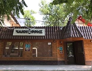 Уютное место для компании! Скидка 50% на дымные и пенные сеты с пиццей до 6 человек в кафе Чакнорриz!