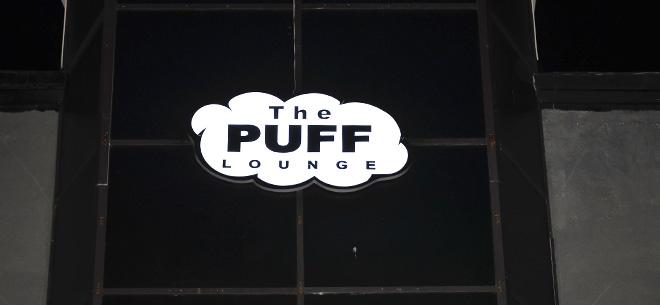 Puff lounge, 10