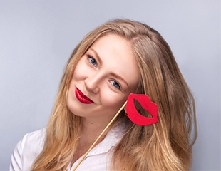 Увеличение губ и омоложение кожи от косметолога Заукии со скидкой до 58%!