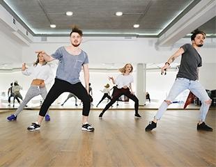 Lady Style, Vogue, k-pop и другие направления танцев со скидкой 40% в Indigo Dance!