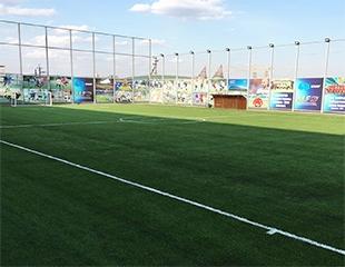 Играйте мощно! Обучение футболу для детей от 6 до 15 лет в школе футбола FC Astana City со скидкой до 66%!