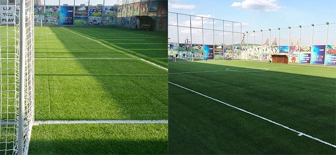 Детская школа футбола FC Astana City , 2