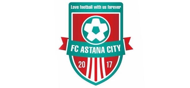 Детская школа футбола FC Astana City , 3