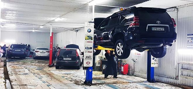 Автосервис Repair Auto, 5