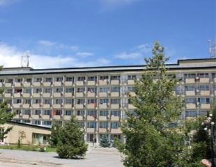 Здоровый отдых! Проживание в санатории «Кыргызское взморье» на Иссык-Куле от Freedom Travel со скидкой до 32%!