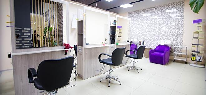 Салон Dogan Hair Studio, 2