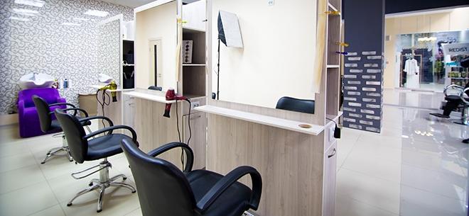 Салон Dogan Hair Studio, 3