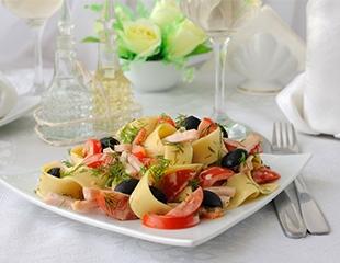 Для любого праздника! Караоке-кабинки, сеты для романтического вечера и веселых компаний! Скидка до 80% в рестобаре Kinza!