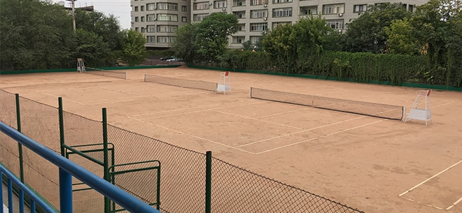 Спортивный комплекс «Сункар», 2