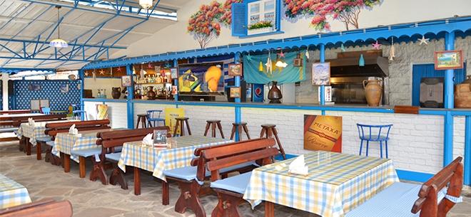 Ресторан Греческая Таверна, 2