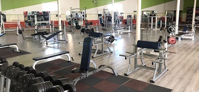 Best Gym, 3