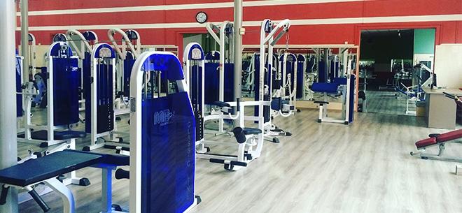 Best Gym, 5