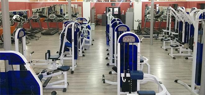 Best Gym, 7