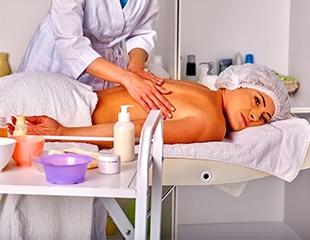 Профессиональный массаж — ваше здоровье и красота! Различные виды массажа от мастера Анары в салоне красоты Royal со скидкой до 79%!