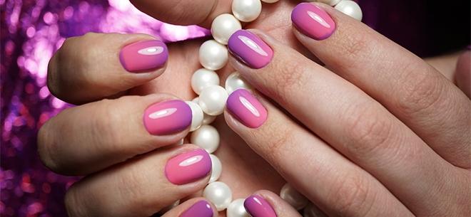 Nails beauty salon, 1