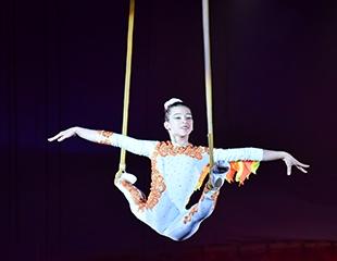 XI Международный фестиваль циркового искусства «Эхо Азии» в Алматы! Билеты на представления 18 и 19 августа со скидкой 40%!