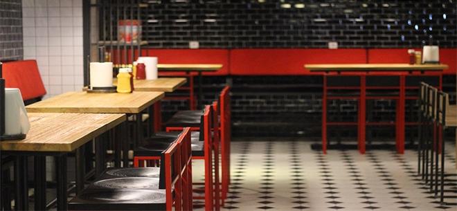 Бургерная Ketchup, 5